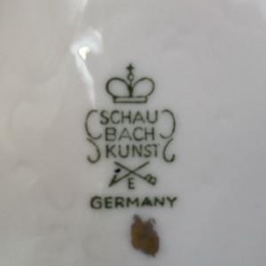 Schaubach Porzellanfigur 3